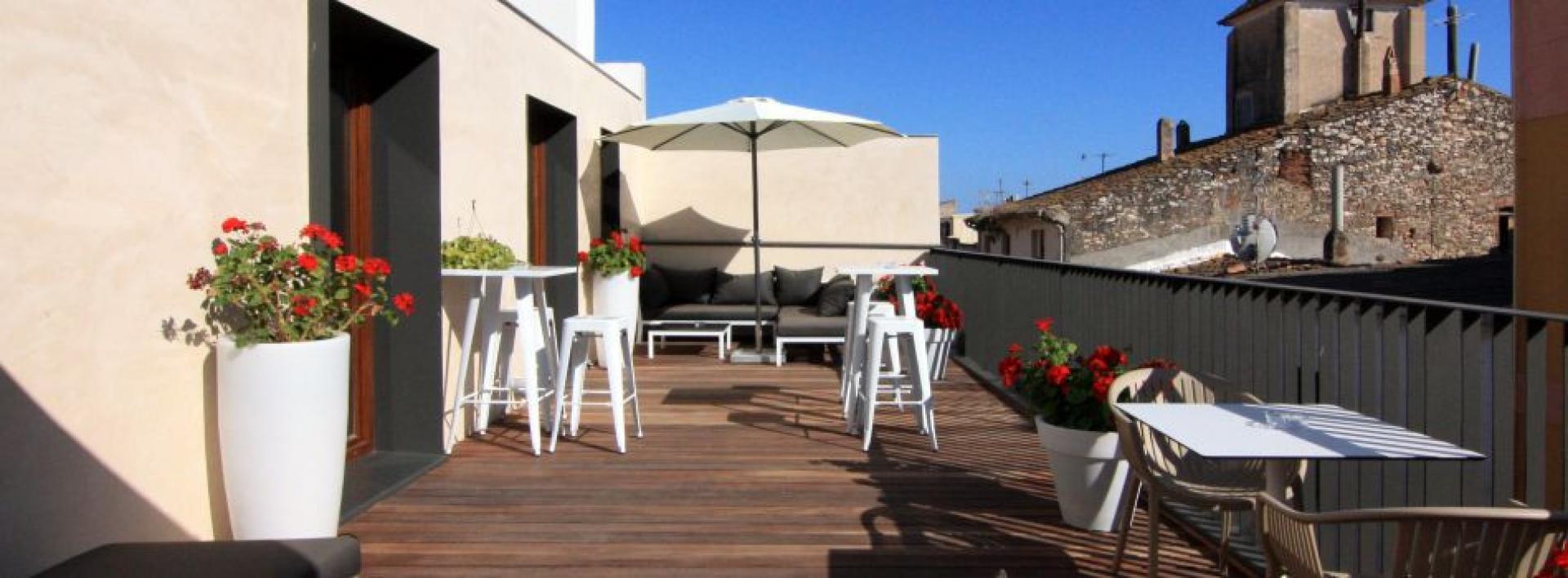 Hotel Palas Raval de la Mar ****