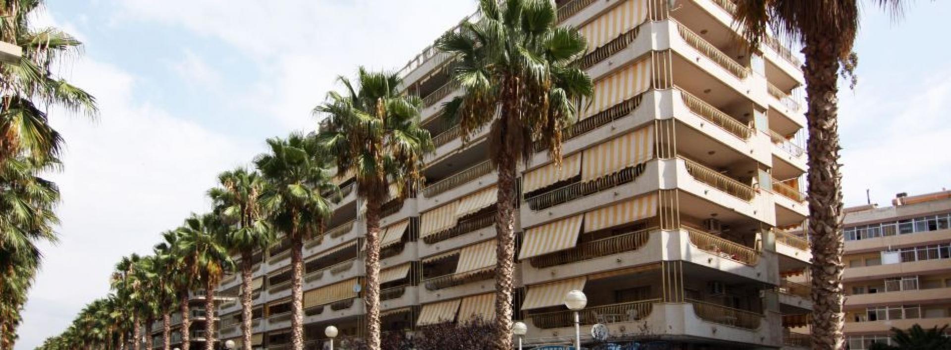 Apartaments Indasol