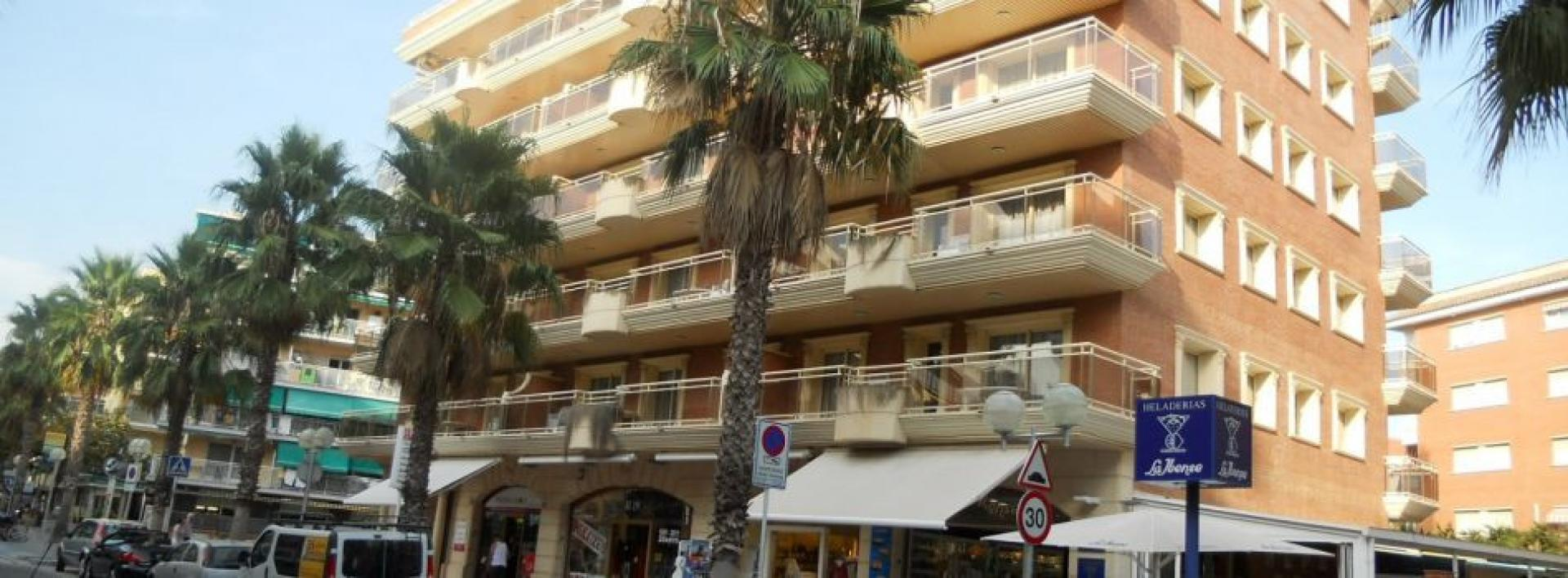 Apartaments Palas Salou