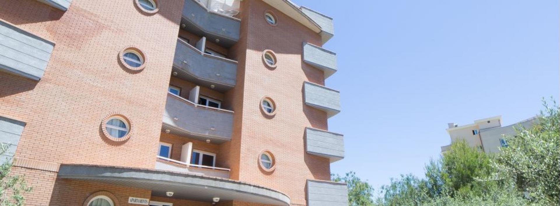 Apartaments Palas Pineda